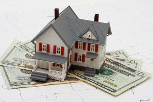 Các khoản thu tài chính từ đất đai