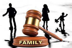 Nguyên tắc chia tài sản chung của vợ chồng khi ly hôn