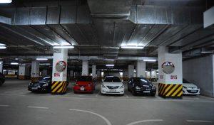 Quyền sở hữu và việc quản lý chỗ để xe của nhà chung cư