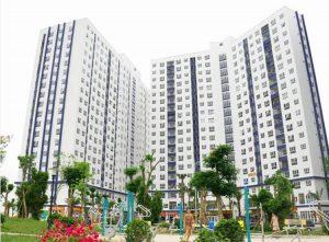 Bản nội quy quản lý, sử dụng nhà chung cư