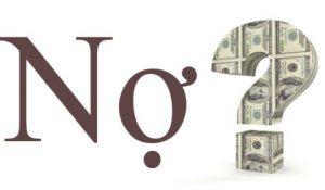 Biện pháp xử lý thu hồi công nợ khi đối tác vỡ nợ