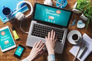 Hoạt động kinh doanh online trên mạng dưới góc độ pháp lý