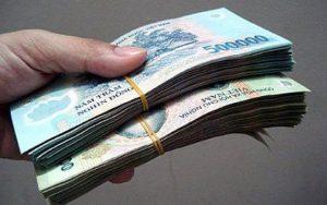 Cưỡng chế thi hành dân sự đối với tài sản là tiền